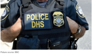 photos of police dhs